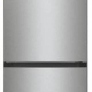 Kombinovaná lednice s mrazákem dole gorenje nrk6192axl4