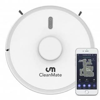 Robotický vysavač cleanmate lds700