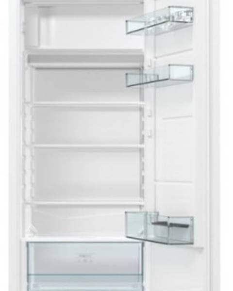 Gorenje Vestavná jednodveřová lednice gorenje rbi4122e1