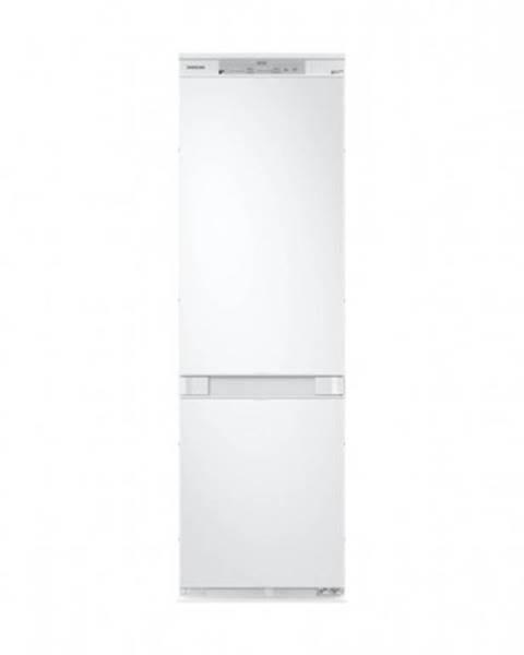 Samsung Vestavná kombinovaná lednice samsung brb260034ww