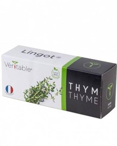 Bio tymián pro smart květináče véritable tymian005