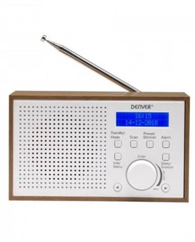 Digitální rádio denver