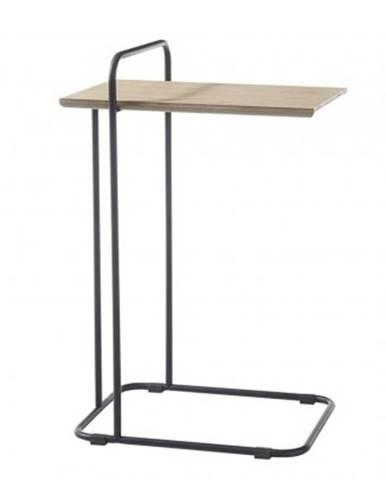 Odkládací stolek přístavný stolek sanga