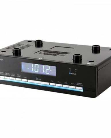 Radiopřijímač roadstar clr-725bt/bk