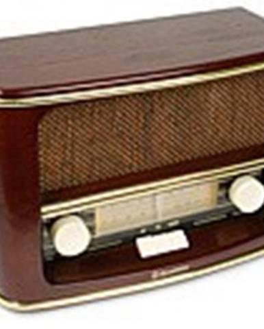 Radiopřijímač roadstar hra-1500/n