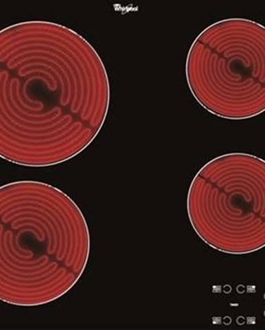 Sklokeramická deska sklokeramická varná deska whirlpool akt 8090 ne