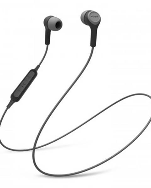 Koss Špuntová sluchátka bezdrátová sluchátka koss bt115i, šedá