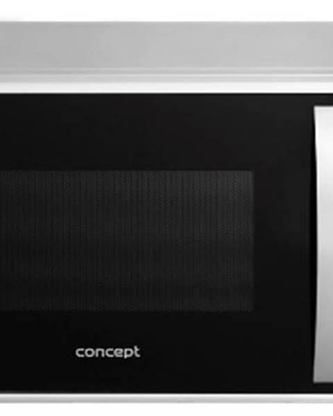 CONCEPT Volně stojící mikrovlnná trouba mikrovlnná trouba concept mt1520wh