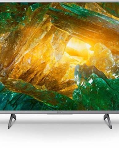 Smart televize sony kd-49xh8077