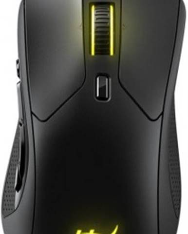 Drátové myši herní myš hyperx pulsefire raid, 16 000 dpi