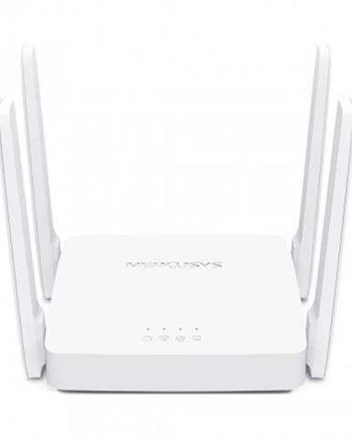 Router wifi router mercusys ac10, ac1200