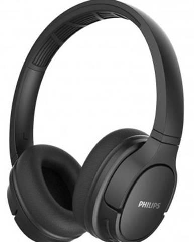 Sluchátka přes hlavu sportovní sluchátka philips tash402bk