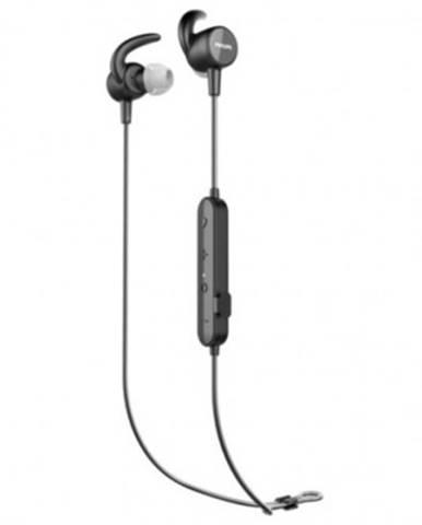 Sportovní sluchátka philips tasn503bk