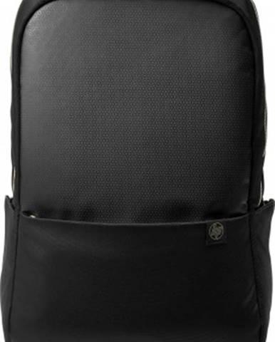 Brašny batoh na notebook hp pavilion accent 4qf96aa 15 , černá/zlatá