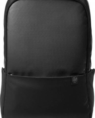 Brašny batoh na notebook hp pavilion accent 4qf97aa 15 , černá/stříbrná