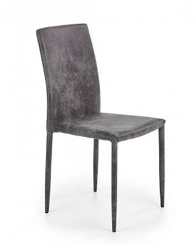 Jídelní židle jídelní židle saiza šedá