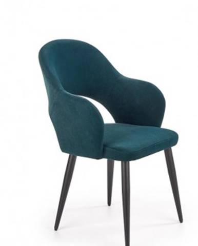 Jídelní židle jídelní židle tunja zelená