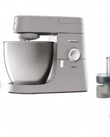 Kuchyňský robot kuchyňský robot kenwood chef xl kvl4140s