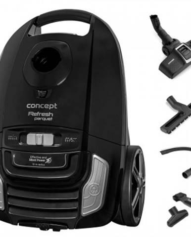 Sáčkový vysavač concept refresh parquet vp8226