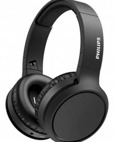 Sluchátka přes hlavu bezdrátová sluchátka philips tah5205bk