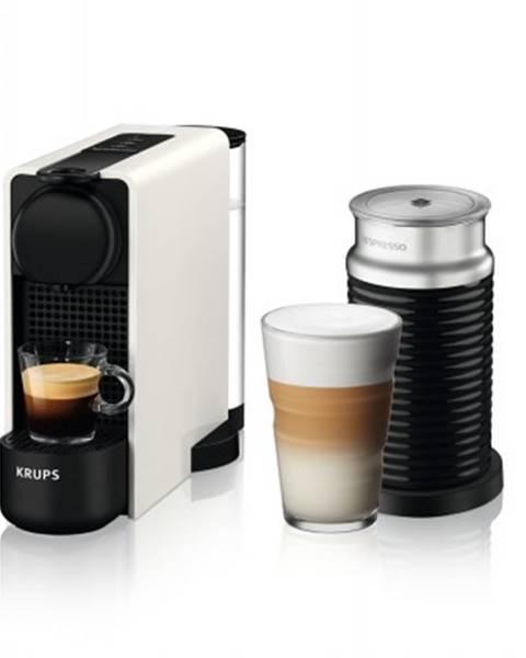 Nespresso Espresso na kapsle kapslový kávovar nespresso krups essenza plus xn511110 nekomplet