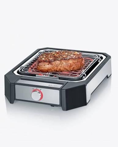 Gril stolní gril severin steakboard pg 8545, 2300w