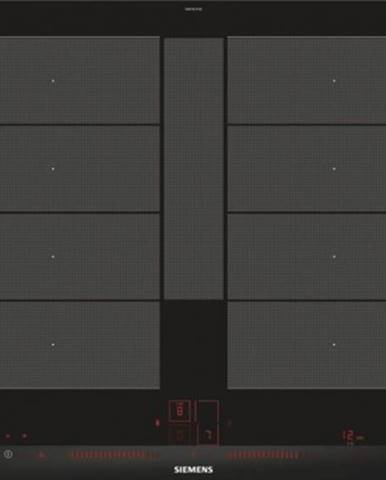 Indukční deska indukční varná deska siemens ex675lyv1e,60 cm, 4 zóny