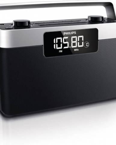 Radiopřijímač philips ae 2430/12 použité, neopotřebené zboží
