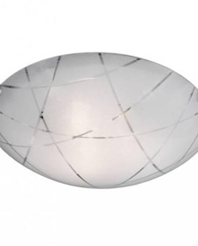 Stropní osvětlení trio tr601200300 stropní svítidlo sandrina,3x40w/e27,bílá,50cm