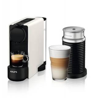 Espresso na kapsle kapslový kávovar nespresso krups essenza plus xn511110 nekomplet