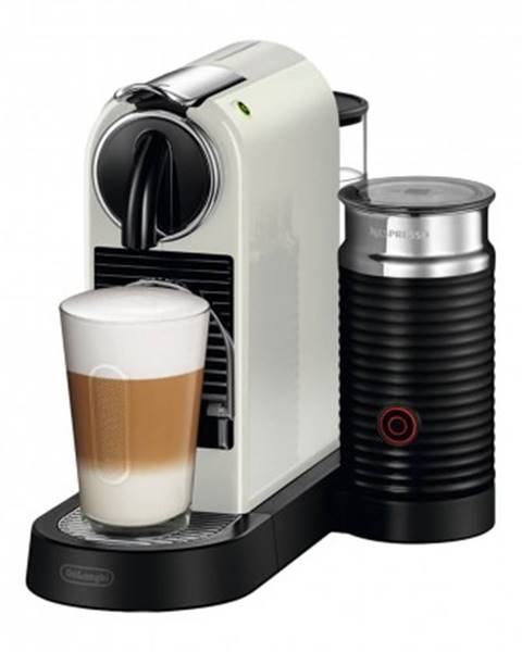 Nespresso Espresso na kapsle kapslový kávovar nespresso de'longhi en267.wae