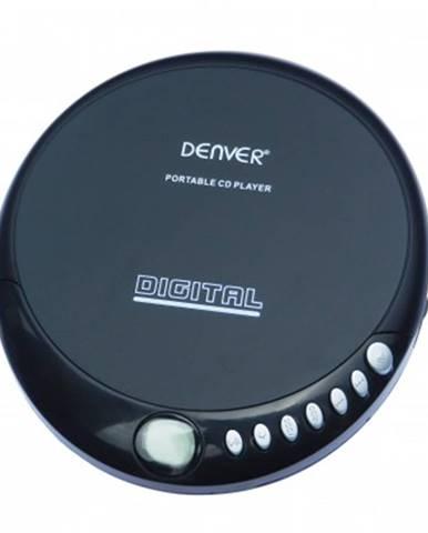 CD přehrávač denver dm-24