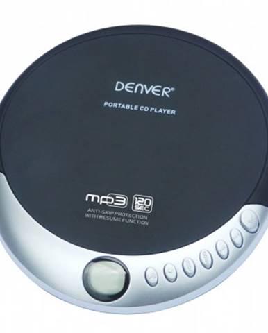 CD přehrávač denver dmp-389