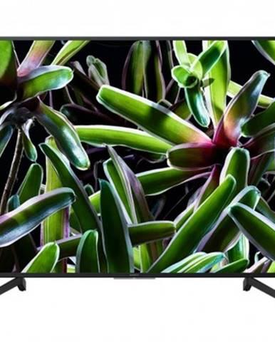 Smart televize sony kd65xg7096