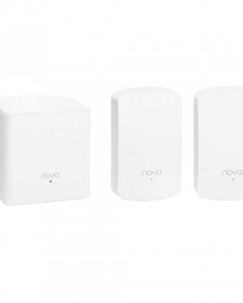 TENDA Router wifi mesh tenda nova mw5, 3-pack