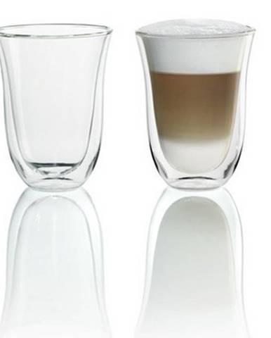 Čističe, doplňky skleničky na kávu delonghi latte macchiato