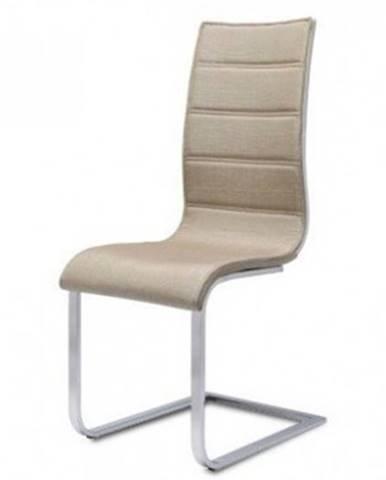 Jídelní židle jídelní židle k104 béžová