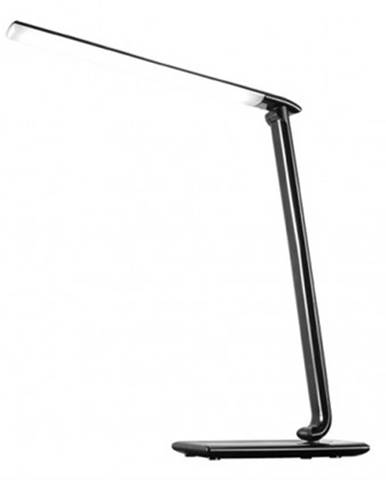 Lampičky stolní lampička solight wo37-b, černá