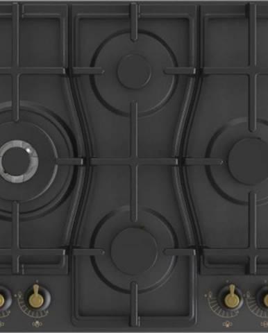 Plynové desky plynová varná deska gorenje gw6d42clb