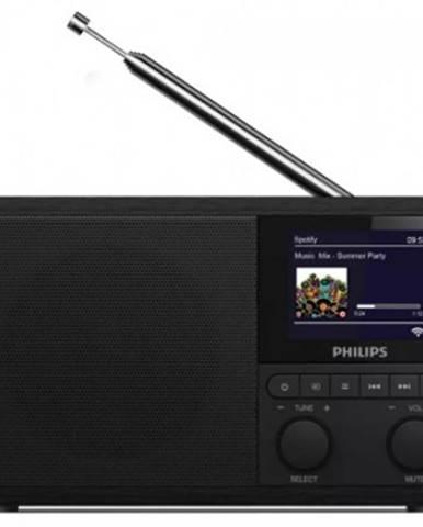 Radiopřijímač philips tapr802 použité, neopotřebené zboží