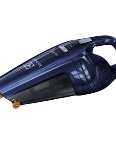 Ruční vysavač electrolux rapido zb5106b