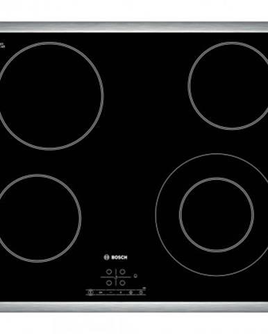 Sklokeramická deska sklokeramická varná deska bosch pkf 645b17e