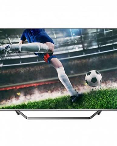 Smart televize hisense 55u7qf
