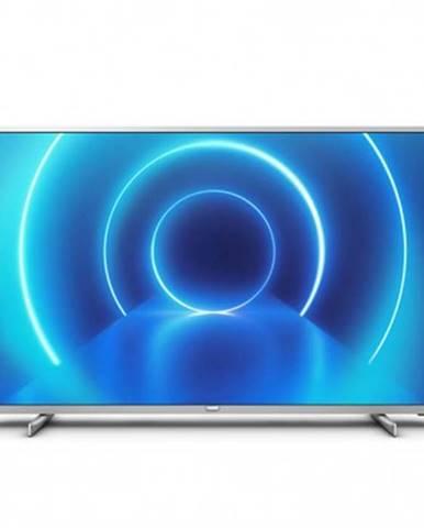 Smart televize philips 58pus7555