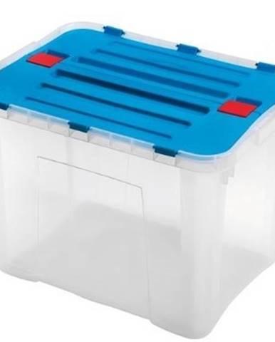 úložný box heidrun hdr1642, dragon, 42l, mix barev