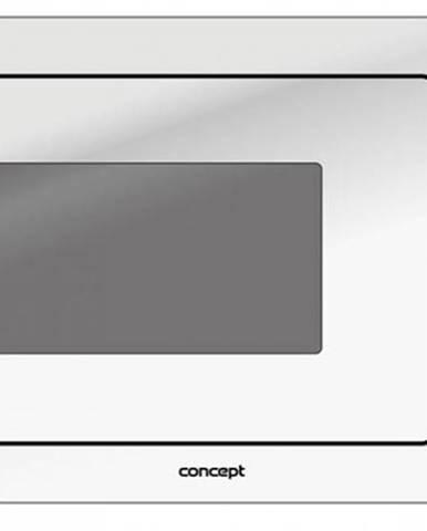 Vestavná mikrovlnná trouba vestavná mikrovlnná trouba concept mtv 6925 wh