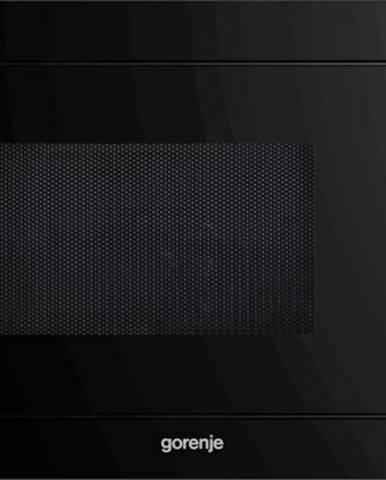 Vestavná mikrovlnná trouba vestavná mikrovlnná trouba gorenje bm 251 s7xg