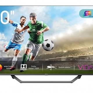 Smart televize hisense 50a7500f