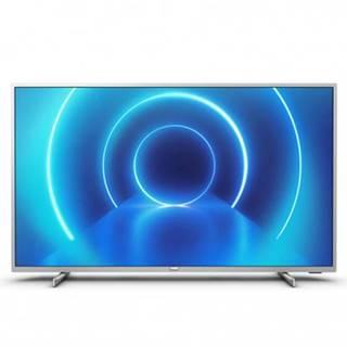 Smart televize philips 43pus7555