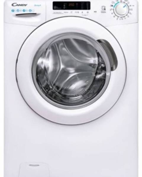 Candy Pračka předem plněná pračka s předním plněním candy cs 1472de/1-s, 7kg